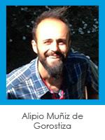Alipio Muñiz de Gorostiza