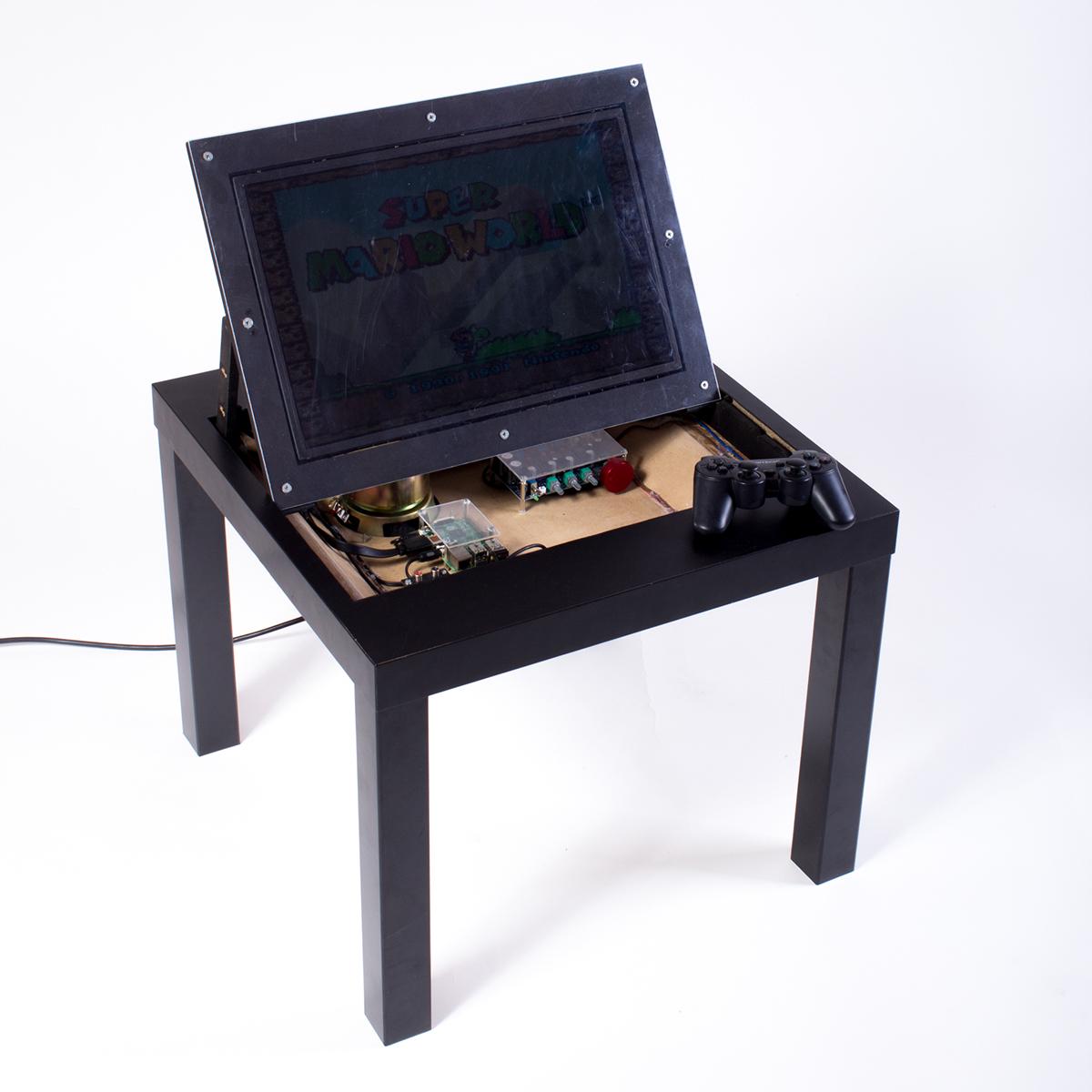 Muebles | León Mini Maker Faire